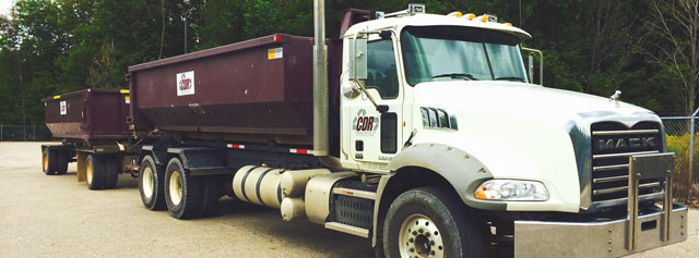 CDR Disposal Service of Grand Rapids and Kalamazoo