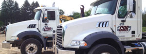 CDR Disposal Service of Wayland, MI
