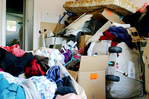 Junk removal solution in Grand Rapids and Kalamazoo